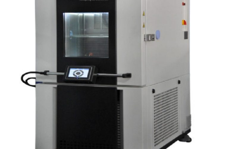 Thermal Shock Chamber By Envisys Technologies