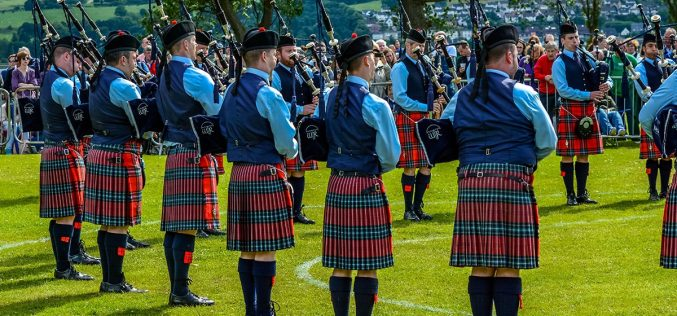 Smart Options for the best Bagpipe Options Now