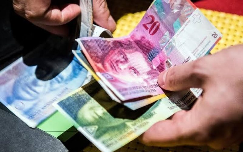 Investing in the Swiss Franc for Beginners