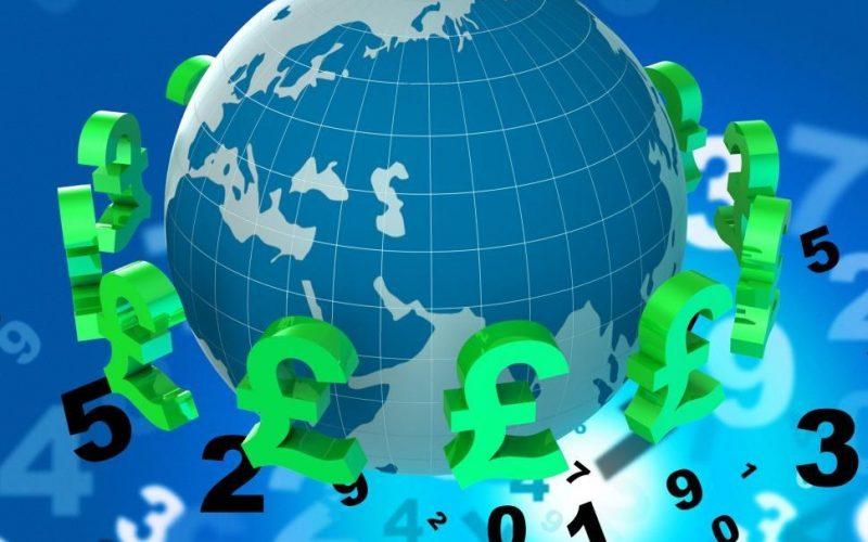 Forex API trading worldwide