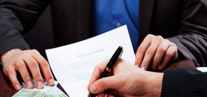 THINGS TO CONSIDER BEFORE CHOOSING A PERSONAL LOAN
