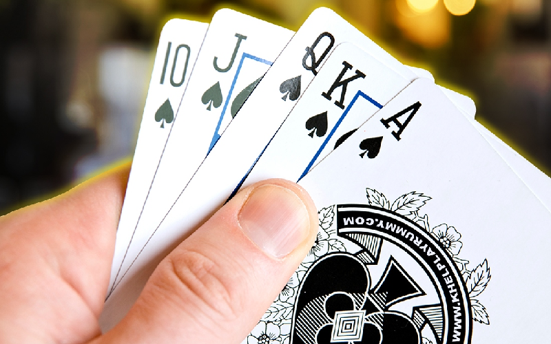 Get to play real rummy on both android and ios