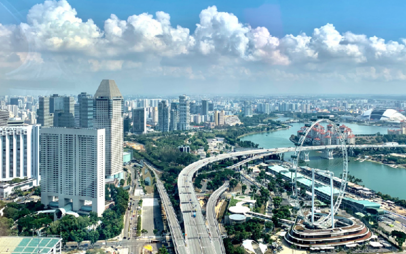 What Will the Business Industry in Singapore Be Like After the Circuit Breaker Ends?