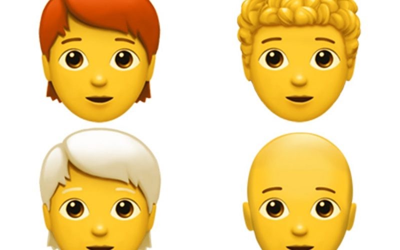 5 Emojis Representing The LGBT Community