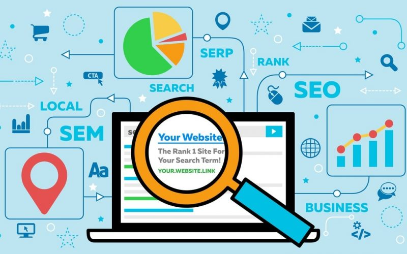 Helpful Tips to Increase Your Site's Ranking in SERPs