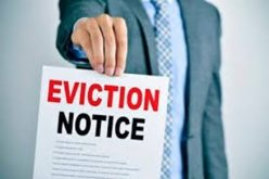 More steps to successfully evict a tenant