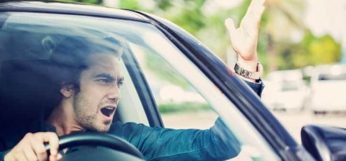 Knowing your Options if You Have Injuries from an Accident Caused by an Aggressive Driver