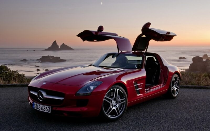 How Fast Do You Need Your Dream Car?