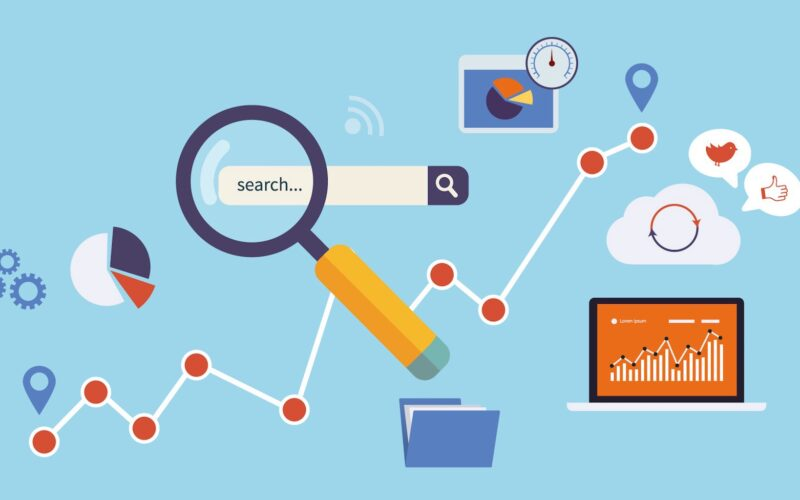 5 SEO Benefits for small Companies