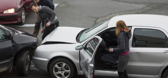 Actions You Can Take When Your Car Accident Claim is Denied