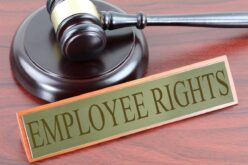 Employee rights of New Jersey