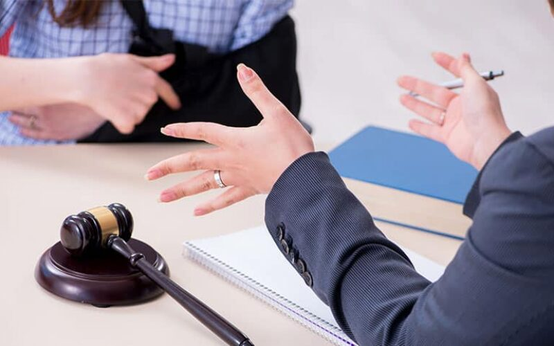 Guide for a personal injury lawyer in Salem