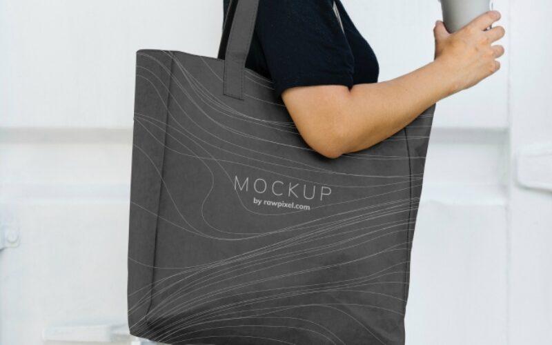 3 Steps To Create Trendy Custom Printed Promotional Bag